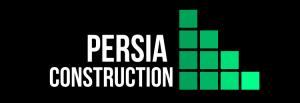 Persia Construction Logo